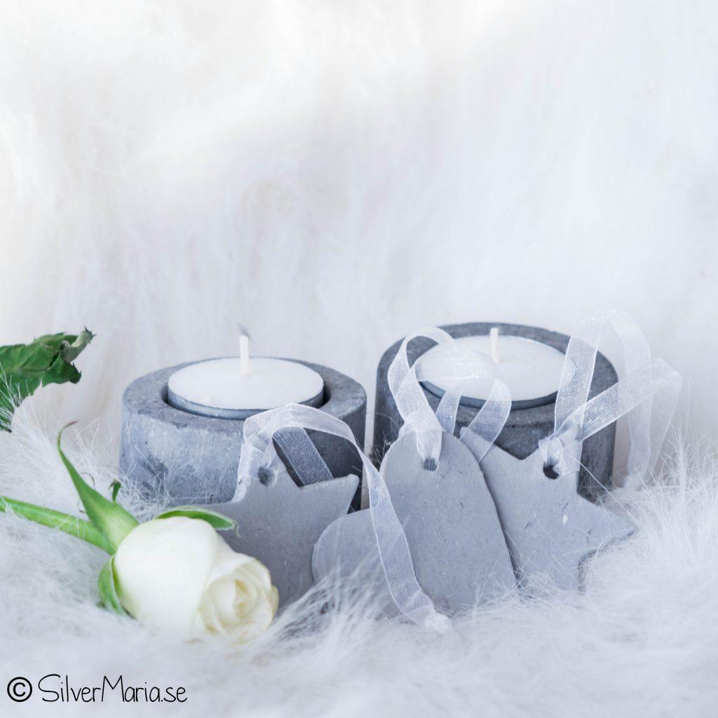 DIY juldekor av lufttorkande lera silvermariadsc-04040