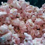 Popcornklubbor till barnkalaset