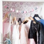Återbruk – Bokhylla blir till garderob