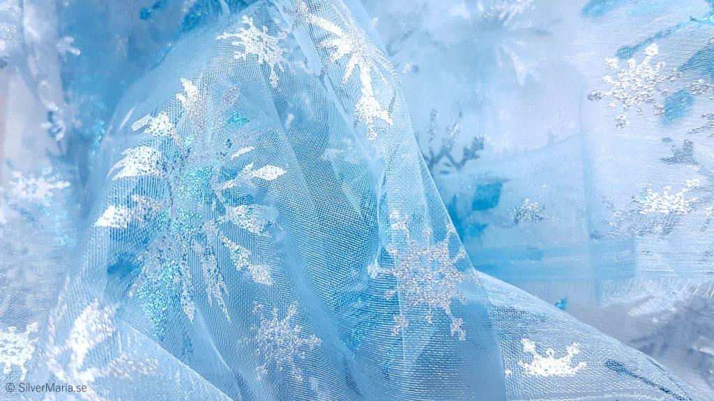 41368a84c693 Elsa-klänning från Frost - vad har jag gett mig in på? | SilverMaria