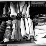 Konmari bland barnkläder